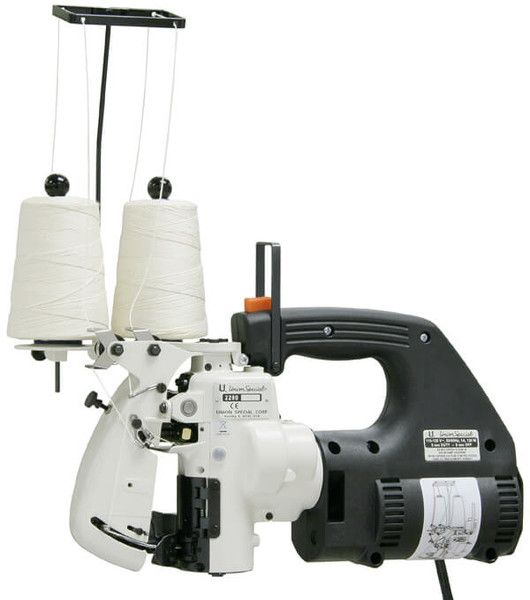 UNION SPECIAL BAG CLOSER 240V